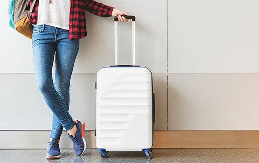 -15% la toata gama de bagaje