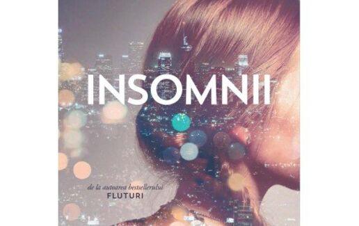 'Insomnii' de Irina Binder