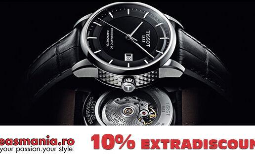 10% extradiscount