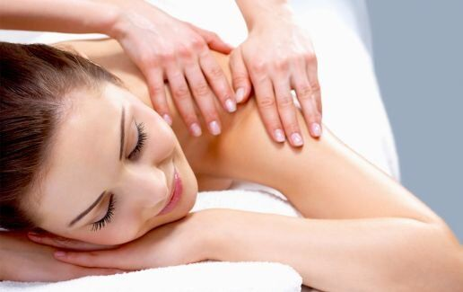 10 Sedinte de masaj la DOAR 89 lei