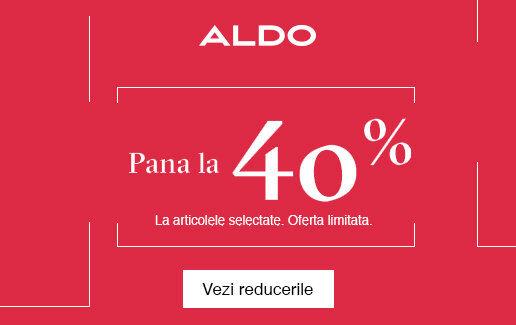 40% reduceri de vara!