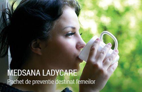 Afla despre pachetul de preventie dedicat femeilor!
