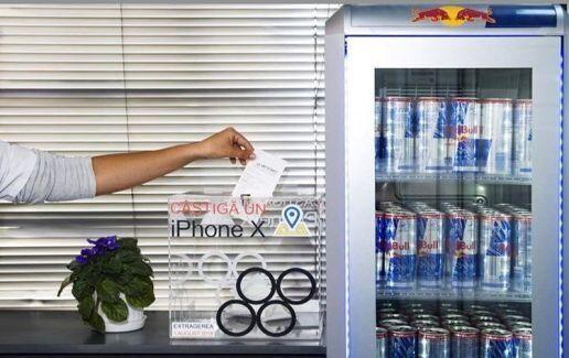 Ai sansa sa castigi un iPhone X!