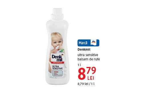Balsam de rufe Denkmit la 8.79 lei