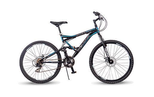 Bicicleta MTB Velors la 649.99 lei