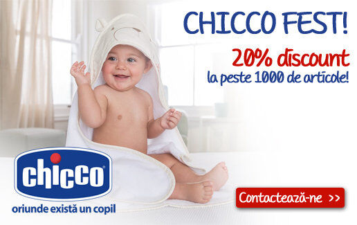 Chicco Fest -20%