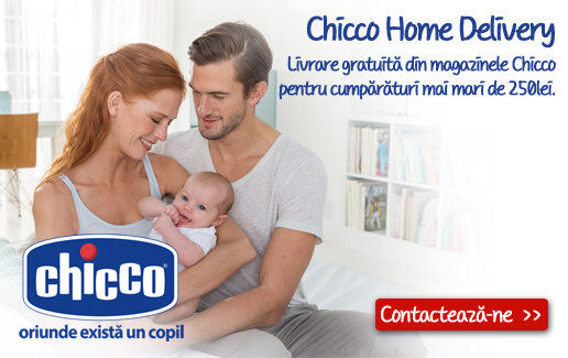 Chicco Home Delivery