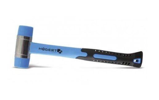 Ciocan de cauciuc 35mm Hogert