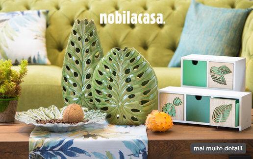 Colectia Botanical Vibe