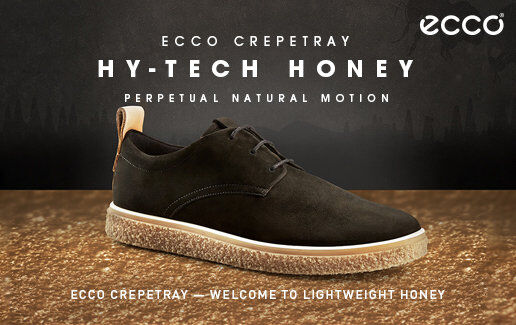 Colectia ECCO CREPETRAY