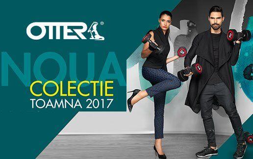 Colectia Toamna 2017