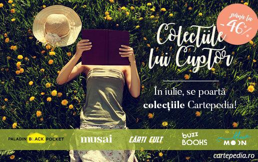 Colectiile lui Cuptor