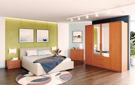 Dormitor Miracco nuc la 1199 lei