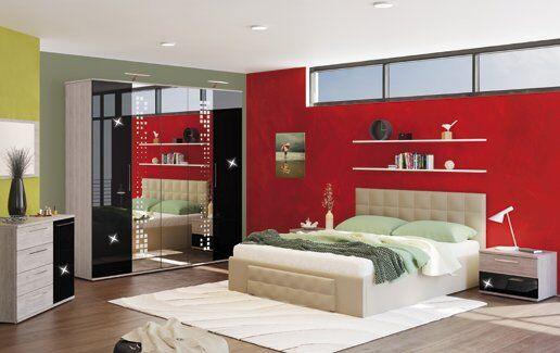 Dormitorul Box la tine acasa de la 3.737 lei