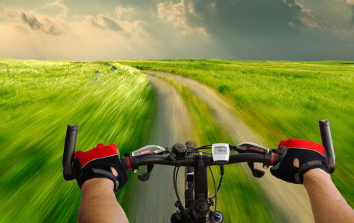 E timpul pentru pedalat!