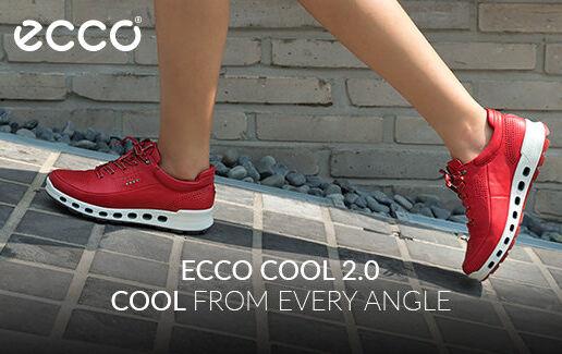 ECCO COOL 2.0