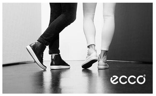 ECCO Soft 7 – O piele atat de moale incat iti vine sa o atingi!