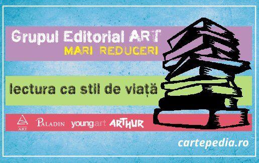 Editura Lunii – Grup Editorial ART