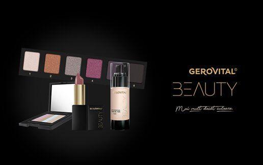 Farmec lanseaza noua gama de cosmetice Gerovital Beauty!