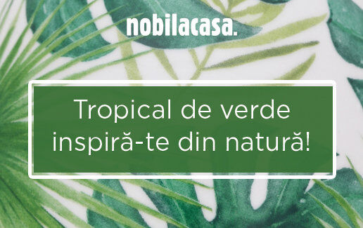Inspiră-te din natură!