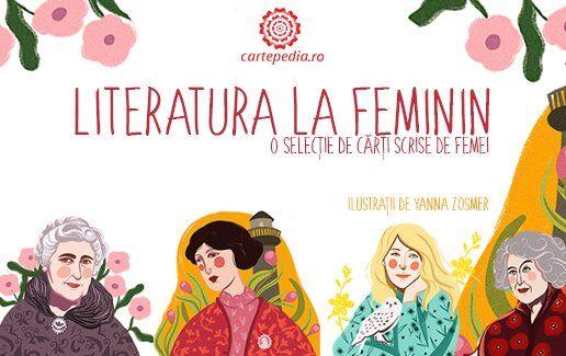 Literatura la feminin