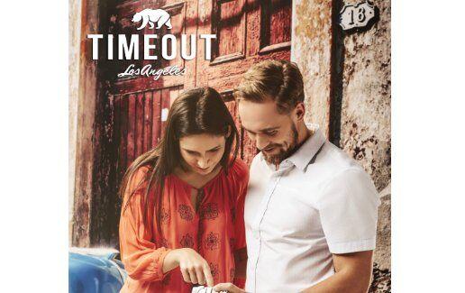 Noua Colectie Timeout primavara – vara 2018