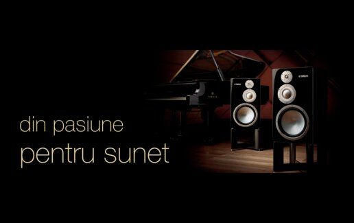 Noul showroom Hifi Expert