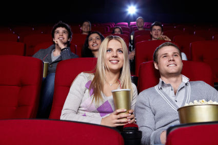 Platesti doar 18 lei biletul la film luni, joi si vineri!