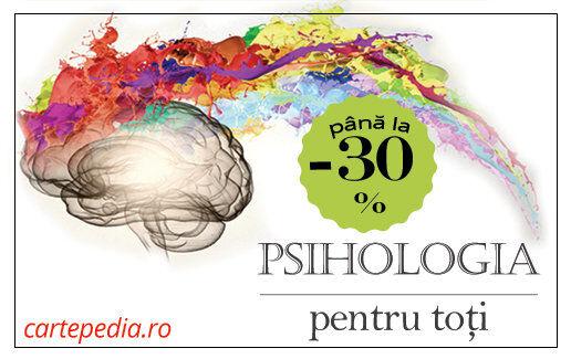 Psihologia pentru toți