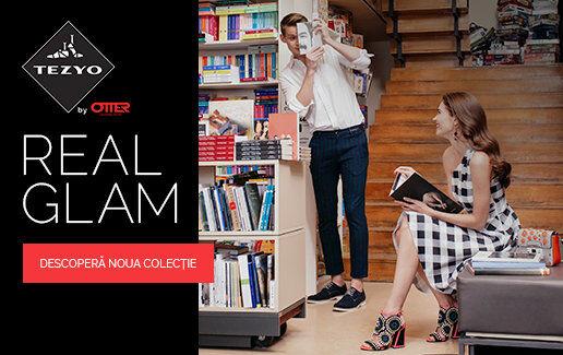 REAL GLAM - Noua Colectie Primavara 2018