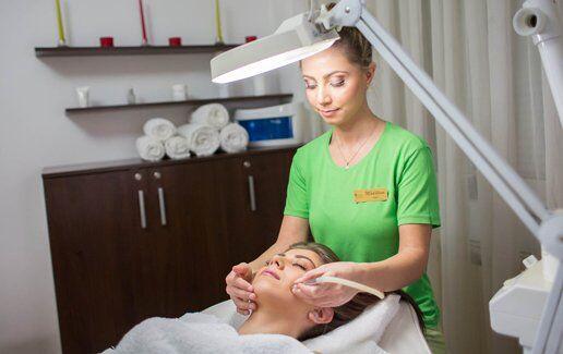 Rasfat de iarna cu Terapii Faciale - 135 lei