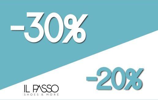 Reduceri de pana la 30%