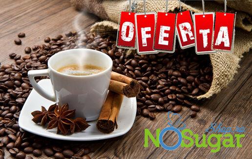 Reduceri de pana la 35% la toata gama de cafea