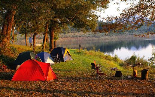 Reduceri de pana la 70% la articole de camping, profita!