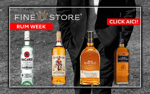 Rhum Week la FineStore