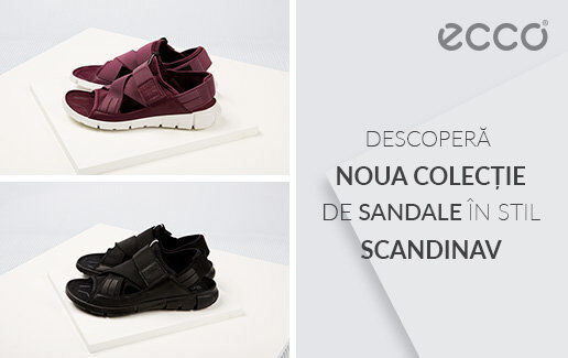 Sandale ECCO INTRINSIC
