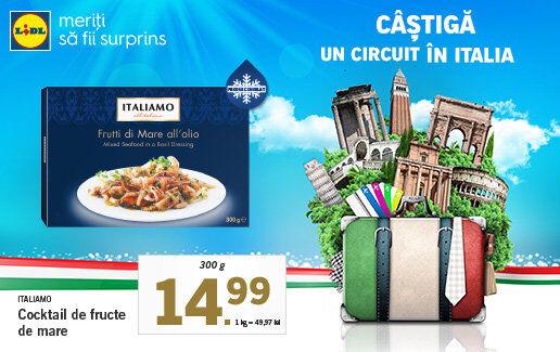 Saptamana Italiana