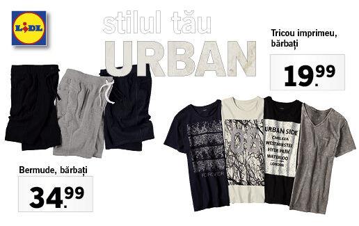 Stilul tău urban