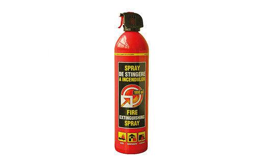 Stingator auto spray la 23.99 lei