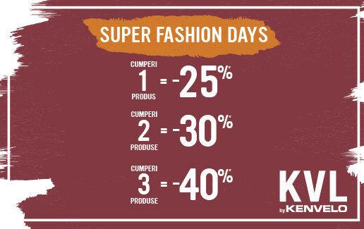 Super Fashion Days