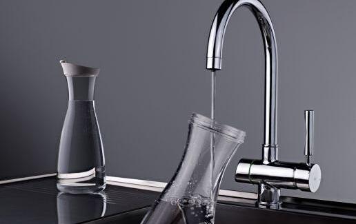 Teka Pure pentru apa filtrata si apa nefiltrata