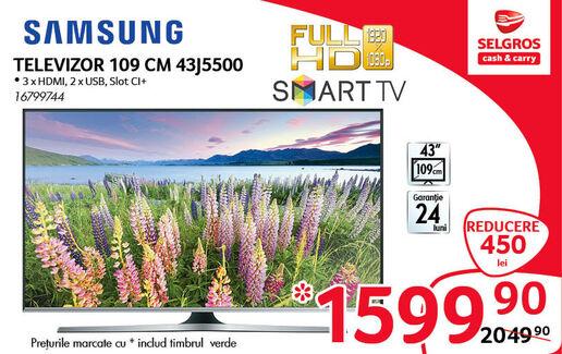 Televizor Samsung la 1599.90 lei