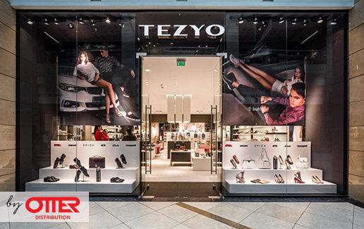 Tezyo - o noua destinatie de shopping