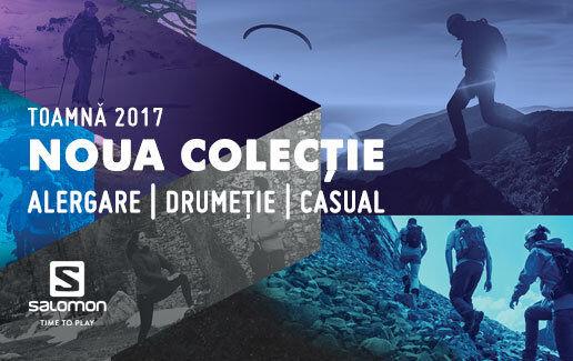 Toamna 2017- NOUA COLECTIE