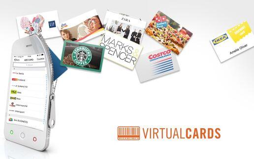 So easy, so smart  Just enjoy shopping | VirtualCards ro