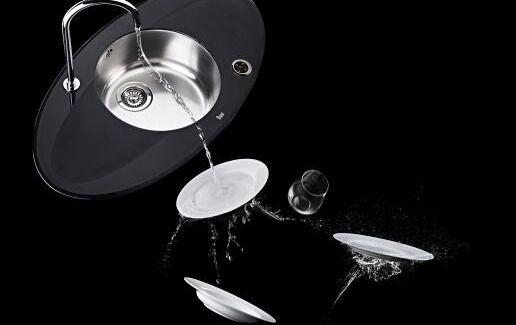 i-Sink 95 DX, noul concept de chiuveta
