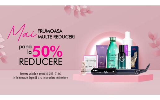 ❤️PANA LA 50% REDUCERE❤️