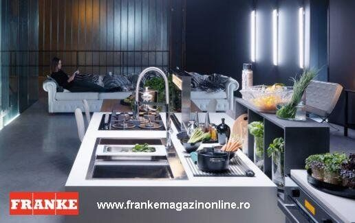 Cardul virtual Franke acum si in magazinul online