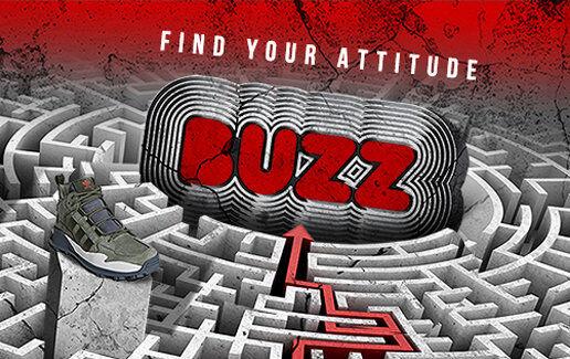 Find your attitude