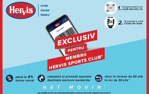 Hervis Sports Club